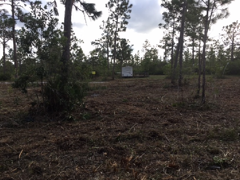 River Ranch RRPOA camp lot for sale