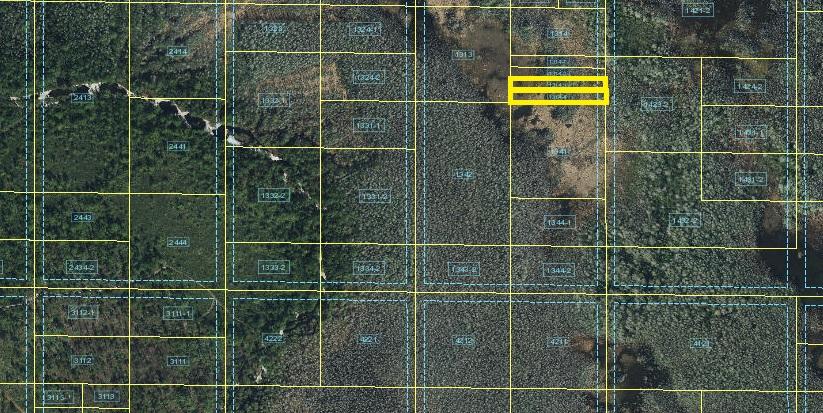 Suburban Estates Holopaw Florida Lot For Sale with gate key Suburban Lots Inc.