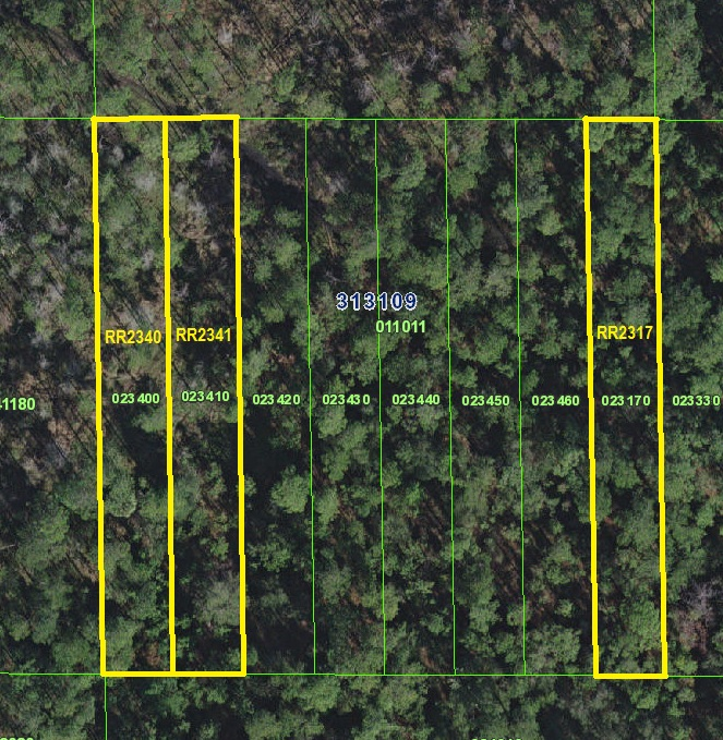 River Ranch Access Hunt Lot RRPOA membership Polk County Lot For Sale