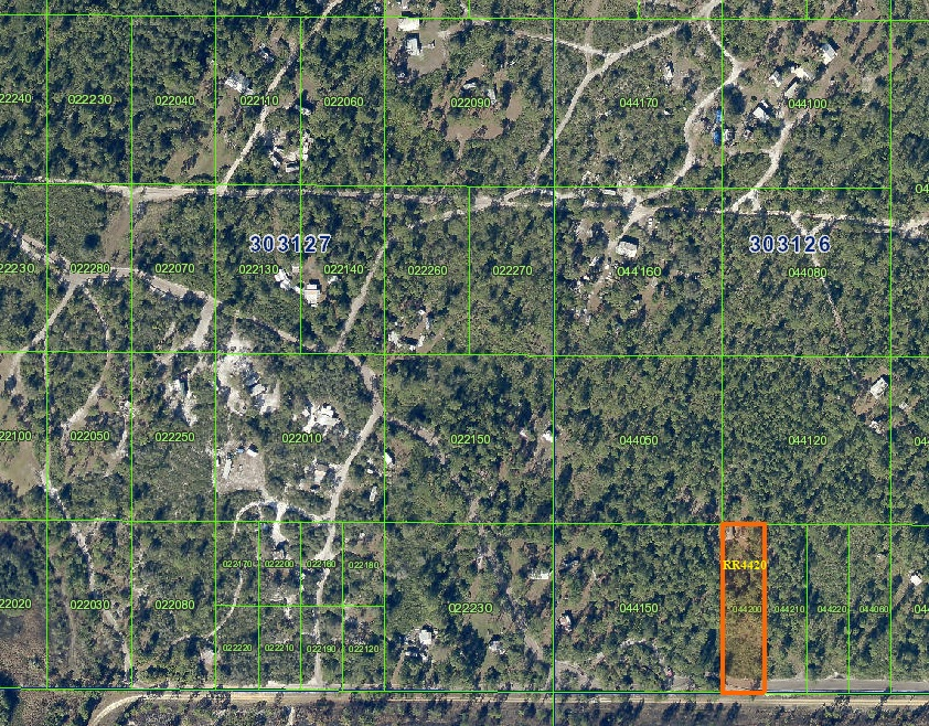 RR River Ranch Camp Lot for sale RRPOA atv hunt