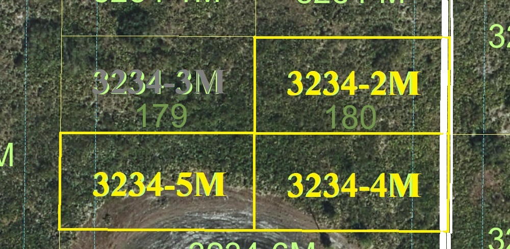 Suburban Estates Holopaw Florida Recreational Land Lot For Sale Atv 4x4 hunt hog