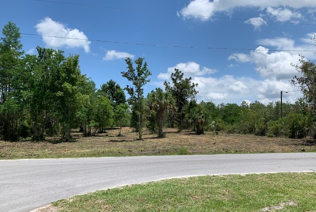 Residential Lot Saint Cloud Harmony Holopaw Florida for sale mobile home manufacted house