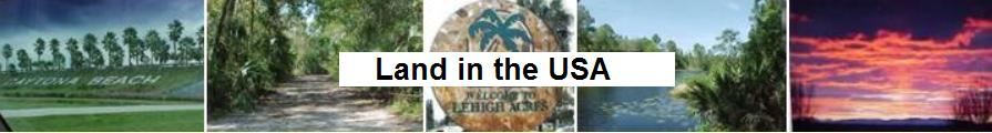 Land in the usa Landinthe usa Lots for sale Florida
