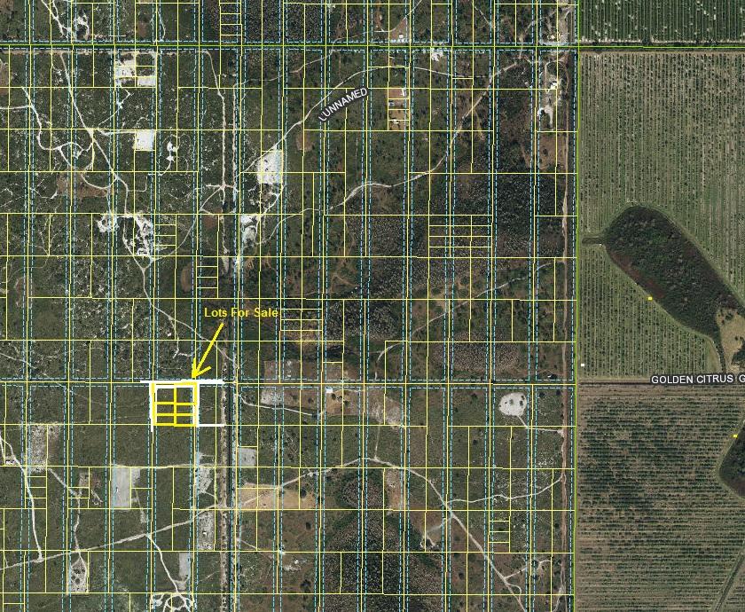 Florida Recreational Land Suburban Estates Holopaw FL Atv Hunt Camp