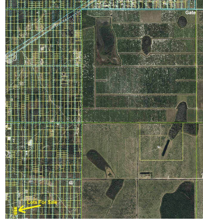 Suburban Estates Holopaw Florida Lots For Sale Camp atv side by side recreational land