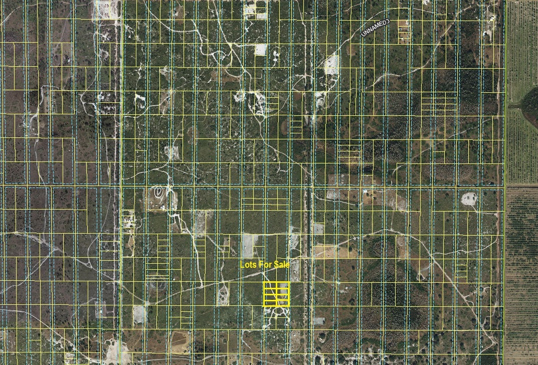 Florida Recreation Land For Sale Suburban Estates Holopaw