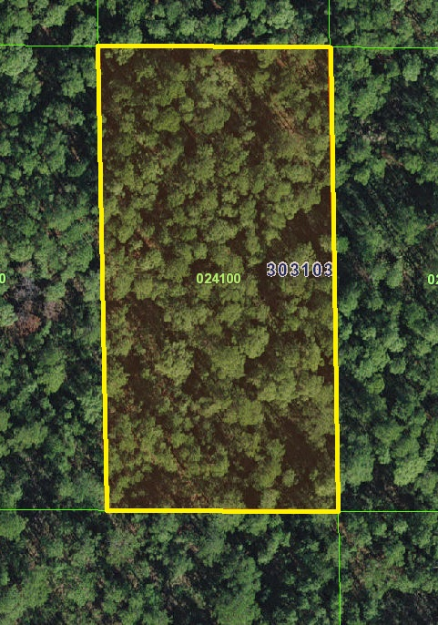 River Ranch Acres Still Hunt Area RRPOA accees lot deed for sale