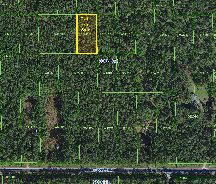 River Ranch Still Hunt Area Access Deed RRPOA