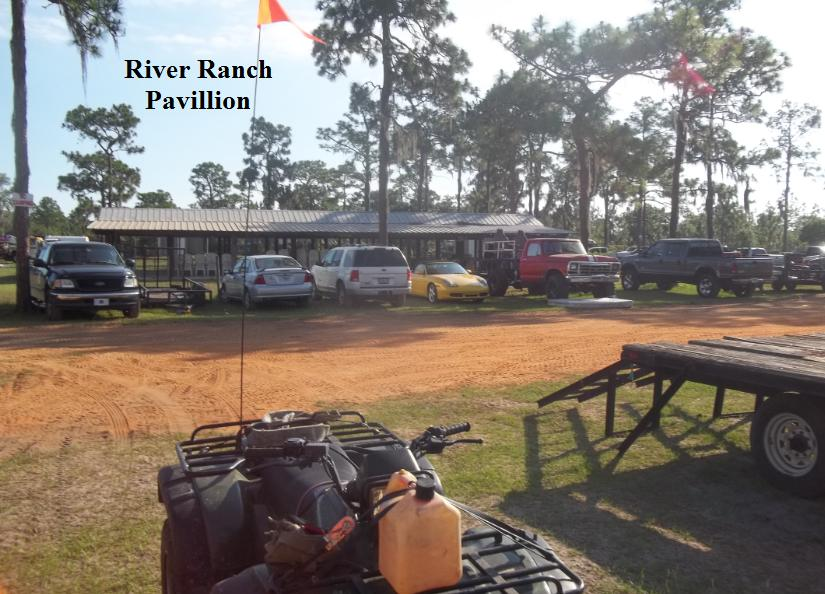 River Ranch Florida >> River Ranch Florida Recreational Rrpoa Property Camp Lot